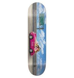 Girl Girl- Malto One Off- 31.625 inches- 8.125- Deck