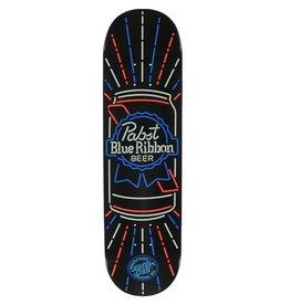 Santa Cruz Santa Cruz Skate- Neon PBR- 31.9 inches- 8.2 Deck