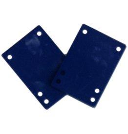 BOARDLife BOARDLife- Shock Pad- Soft- Blue- 1/8 inch- Set of 2- Riser