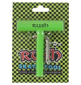Rush Rush- Skate Tool- Neon Green