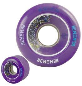 Remember Remember- Lil Hoot- 65mm- 78a- Purple- Wheel