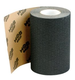 MOB MOB- Black- Grip Tape- 9 inch- Roll- Sold by the Foot