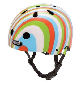 Nutcase- Baby Nutty- Nutty Swirl- Multi Color- Helmet