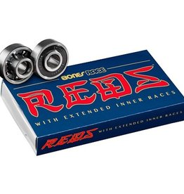 Bones Bones Bearings- Race Reds- Bearings- 8mm