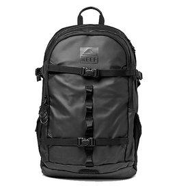 Reef Reef- Diamond Tail III- Black- Backpack- 2016