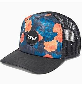 Reef Reef- Rays- Black- Hat