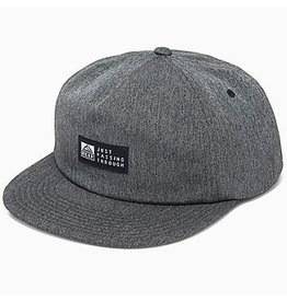 Reef Reef- Shorez Cap- Charcoal- Hat