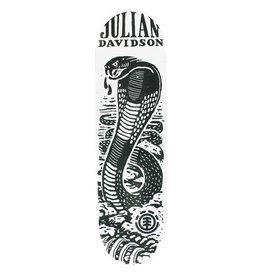 Element Element- Julian Predator- 32.35 inches- 8.38- Featherlight- Decks