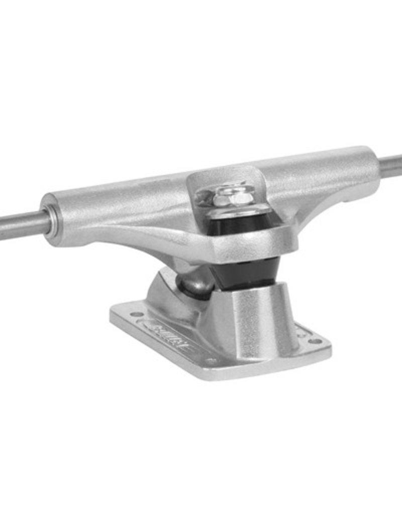 Bullet Bullet- Street TKP- Silver- 130mm- Trucks