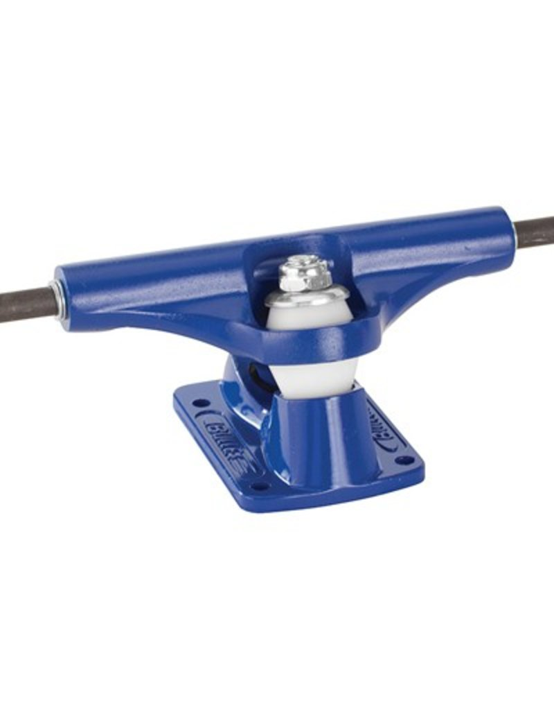 Bullet Bullet- Street TKP- Blue- 130mm- Trucks