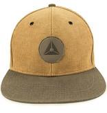 Clokworq Clokworq- Cord- Flat Brim- Hat