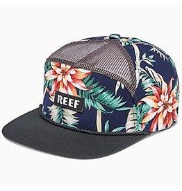 Reef Reef- Driver Cap- Navy- Hat