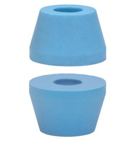 Venom Venom- Super Carve- SHR- Light Blue- 86a- Bushing- Cone