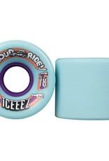 Cloud Ride Cloud Ride- Iceeez- 59mm- 78a- Light Blue- Wheels
