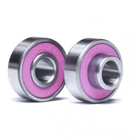 Loaded Loaded- Jehu V2- Bearings