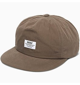 Reef Reef- Trail Cap- Brown- Hat