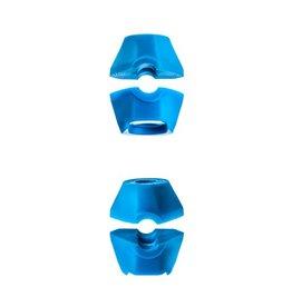 Seismic Seismic- Aeon- 90a- Blue- Bushings