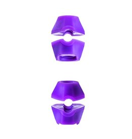 Seismic Seismic- Aeon- 98a- Purple- Bushings
