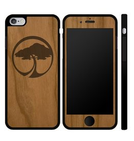 Arbor Arbor- IPhone Case- Arbor Tree Icon- IPhone 6 Plus- Cherry