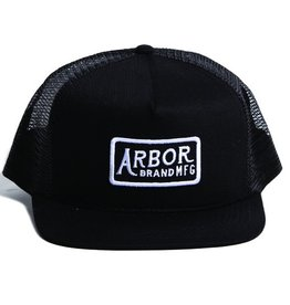 Arbor Arbor- Pacific- Black- Hat