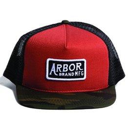 Arbor Arbor- Pacific- Camo- Hat