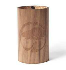 Arbor Arbor- Can Woodzie- Walnut