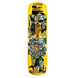Sector 9 Sector 9- Barge- Downhill Division- 36 inch- 2014- Deck