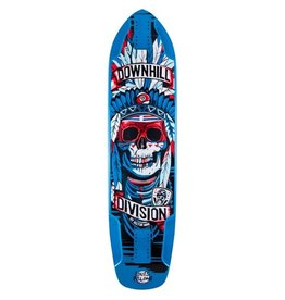 Sector 9 Sector 9- Arrow- Downhill Division- 39.5 inch- 2014- Deck