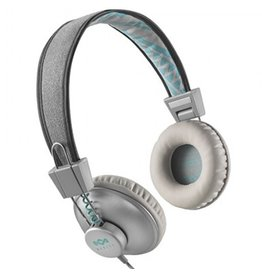 Marley- Positive Vibration- Mist- On-Ear- 3BM- Headphone