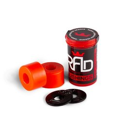 RAD RAD- Premium Bushing Set- 89a- Red