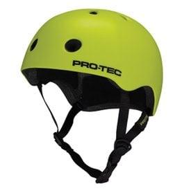 Pro-Tec Pro-Tec- Street Lite- Bright Green- EPS- Helmet