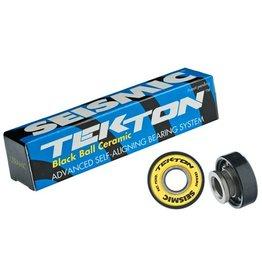 Seismic Seismic- Tekton™ Ceramic Bearings (boxed set of 8)