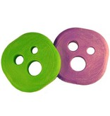Holesom Holesom- Scented Slide Puck- Key Lime Pie and Fruitloops