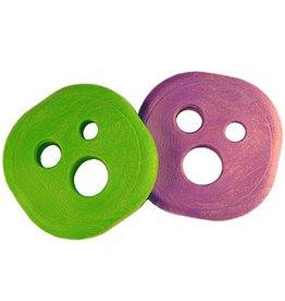 Holesom Holesom- Scented Slide Puck- Key Lime Pie and Fruitloops