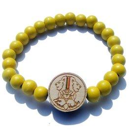 Planch Studios- PS Original- Bracelet, Yellow, OSFA