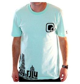 Olly- Skyline- Short Sleeve- T-Shirt