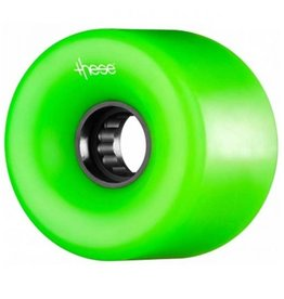 These These- ATF- 69mm- 80a- Green- Wheel