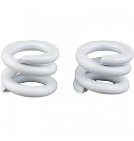 Original Original- Springs- Heavy- Replacement for S Series Trucks, White