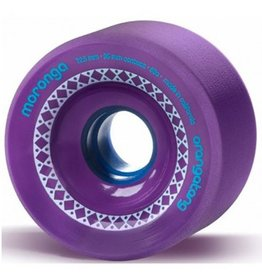 Orangatang Orangatang- Moronga- 72.5mm- 83a- Purple- Wheel