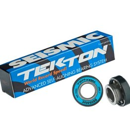 Seismic Seismic- Tekton- 10mm- ABEC 7- Bearings