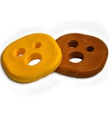 Holesom Holesom- Scented Slide Puck- Cocoa Butter and Banana
