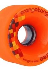 Orangatang Orangatang- Fat Free- 65mm- 80a- Orange- Wheel