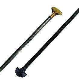 Kahuna Creations Kahuna- Big Stick- Carbon Fiber- 5 foot 6 inch- Street Paddle