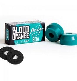Blood Orange Blood Orange- Wedge- 80a- Aqua- Bushing Set