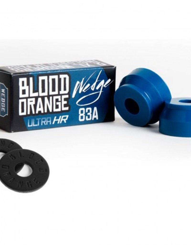 Blood Orange Blood Orange- Wedge- 83a- Blue- Bushing Set