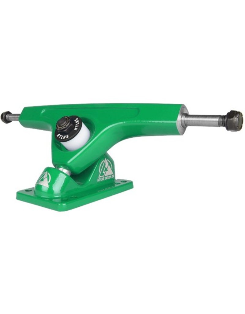 Atlas Trucks Atlas- Original- Green- 48 deg- 180mm- RKP- Trucks