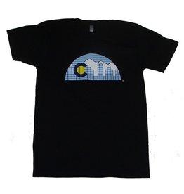 Aksels Aksels- Skyline- Shirt- Nugs