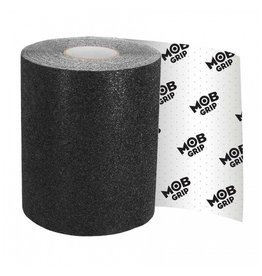 MOB MOB- Super Coarse- Black- Grip Tape- 11 inch- Roll- Sold by the Foot