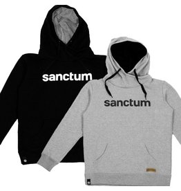 Sanctum- Rocks- Hoody- Oversized Wrap Around Hood