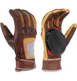 Loaded Loaded- Advanced Freeride- Leather- Slide Gloves